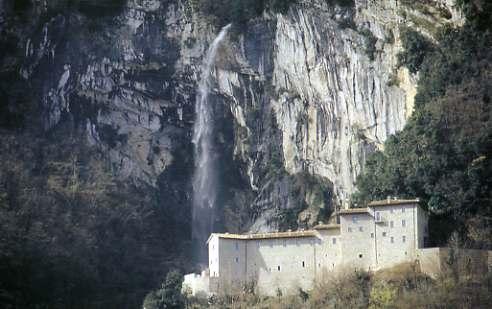 Monte Cucco - San Girolamo