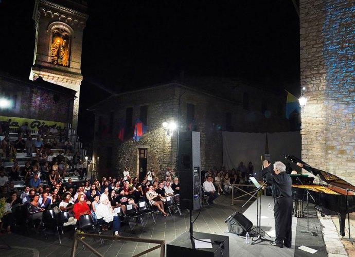 Corciano_Festival