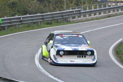 Thomas Strasser - VW Scirocco