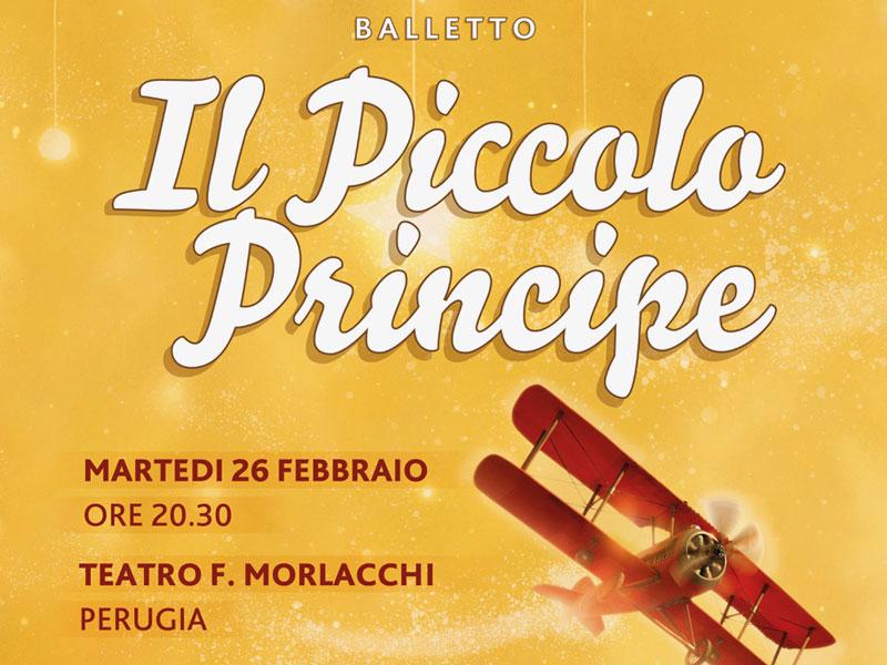 """Al teatro Morlacchi di Perugia torna l'appuntamento con il progetto """"Leggere per ballare"""""""