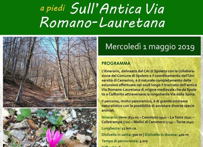 A-piedi-sull'antica-via-Romano-Lauretana-locandina-copertina