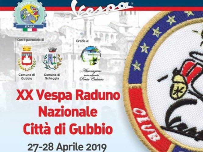 Vespa-raduno-nazionale-città-di-Gubbio