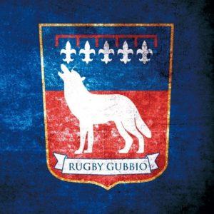 Rugby Gubbio 1984-logo