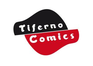 Tiferno Comics-logo
