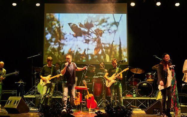 A Spoleto un viaggio nelle canzoni di Lucio Battisti con Canto Libero-1