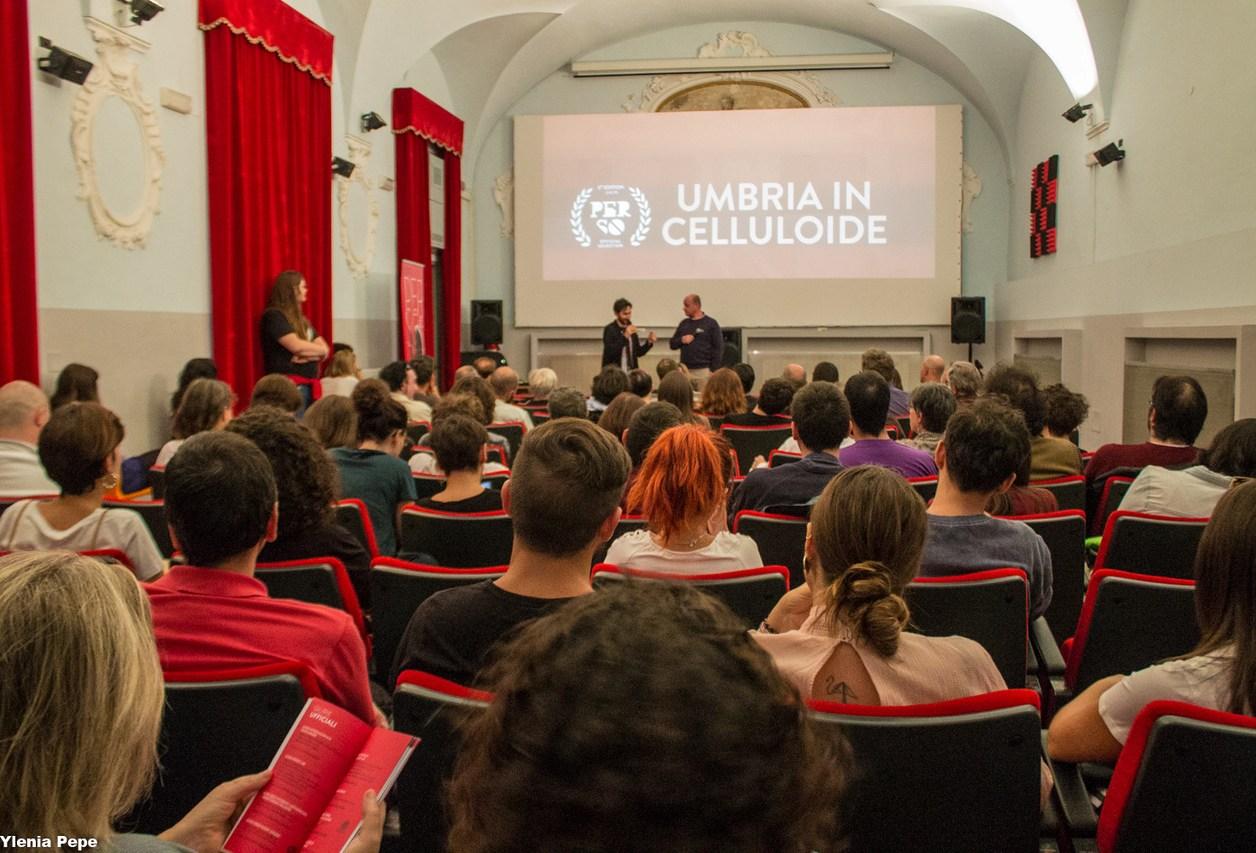 Cinema della Follia: allo Zenith l'evento speciale e l'incontro sugli stati mentali a rischio di psicosi-1