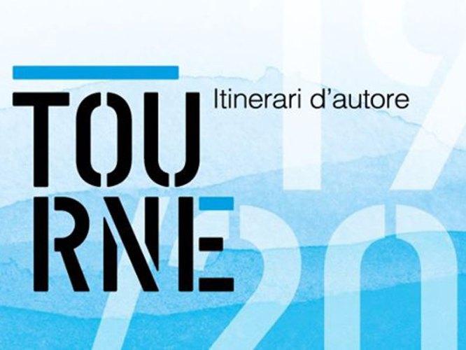 Tourné-copertina