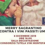 I vini passiti dell'Umbria protagonisti di Merry Sagrantino-locandina-copertina
