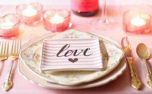 Ristorante di San Valentino - Foto di Terri Cnudde da Pixabay