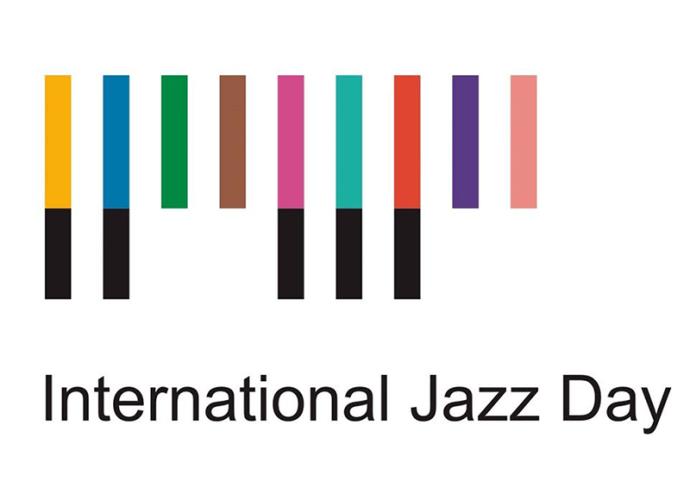 International jazz day-copertina