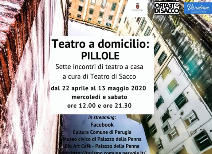 Teatro-a-Domicilio-Pillole-copertina