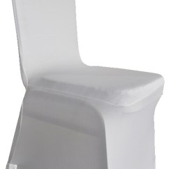 Ivory Chair Covers Spandex Ultra Comfort Lift Chairs Cover Tesoro Event Rentals