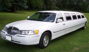 limousine 17