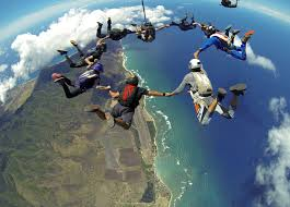 skydiving sport 11