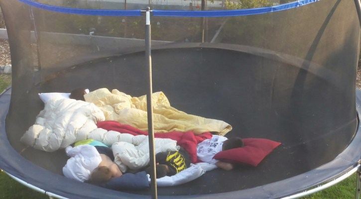 choosing a trampoline 3