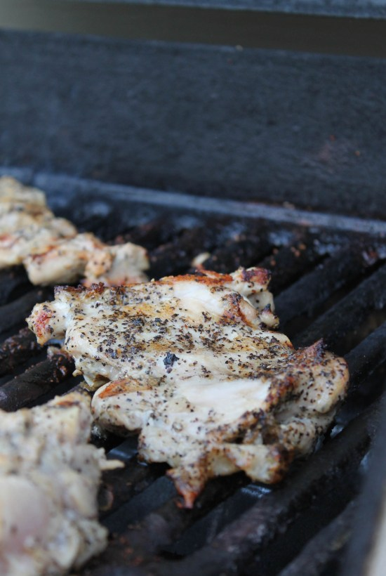 Quick & Easy Vietnamese Grilled Chicken- Paleo-5497