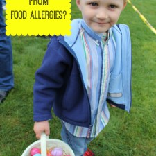 Healing From Food Allergies?  Our Journey To Heal Part I