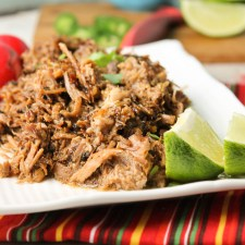 Instant Pot Carnitas – Paleo | Keto | Whole 30
