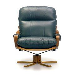 Electric Recliner Chair Covers Australia Flash Furniture High Back Executive Office Monaco Swivel Tessa