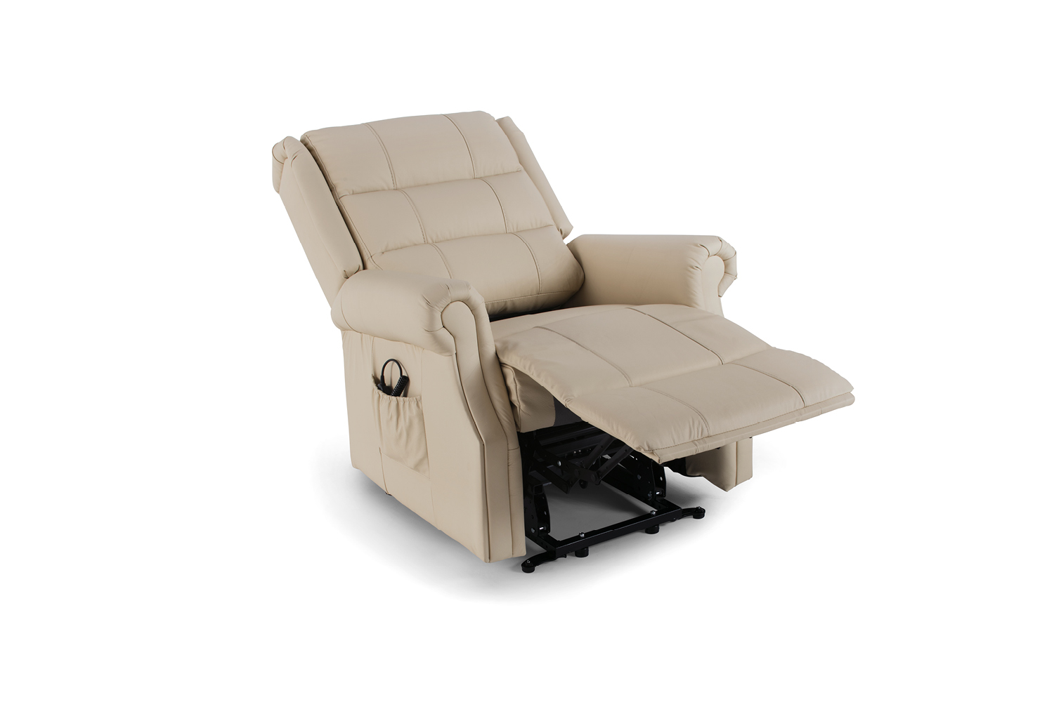how to lift a chair with one hand hanging kids westminster recliner tessa furniture