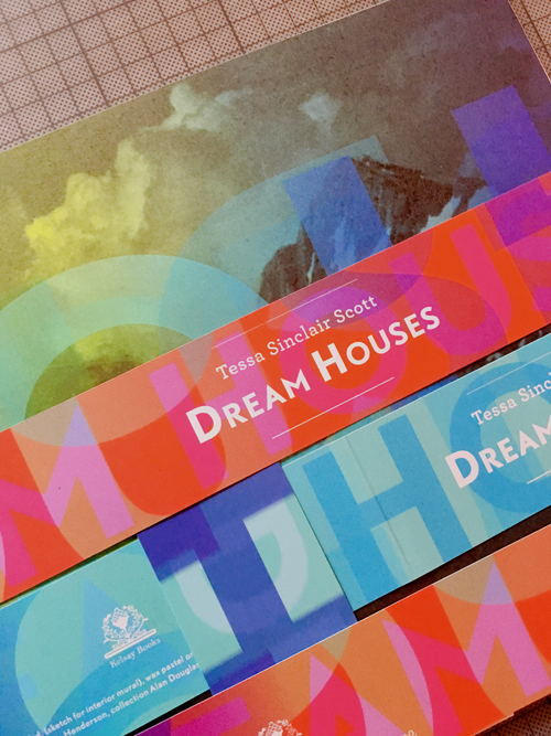 Dream Houses alt cover