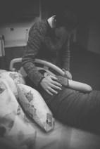 Tessa Trommer Fotografie Geburt Geburtsfotografie Krankenhaus Entbindung 006