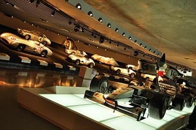 Mercedes-Benz F1 lineup_0