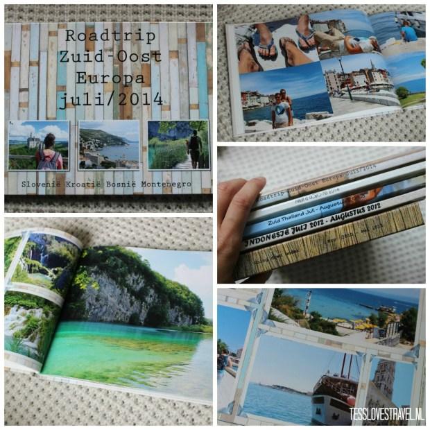 fotoboek layout