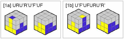 Respuestas Cubo Rubik