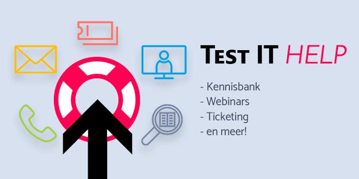 Nieuws | Test IT Online