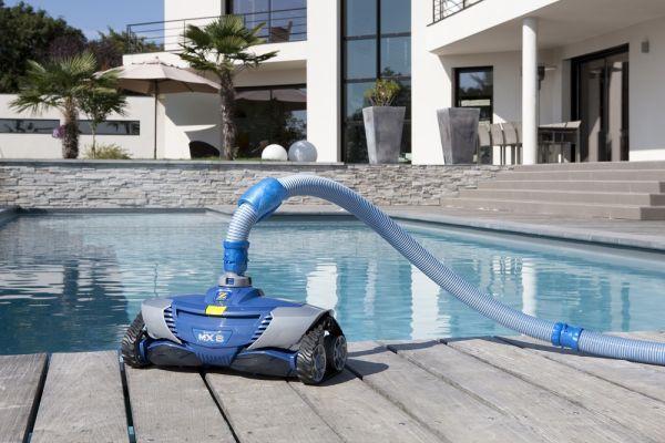 Robot Piscine Zodiac Zyke