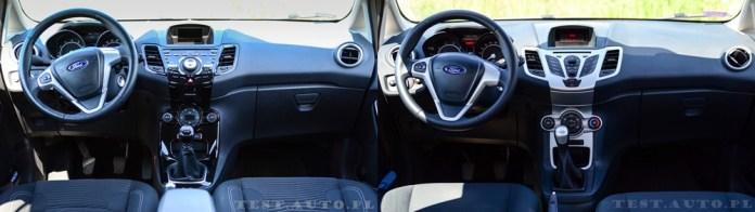 Ford Fiesta Ecoboost VS Duratec 41
