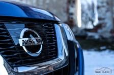 Nissan XTrail fot. Piotr Majka (3)