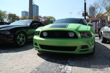 Zlot Ford Mustang (15)