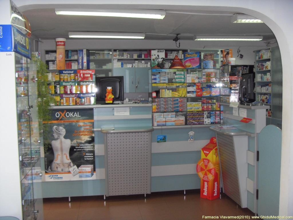 Farmacia Vlavarmed Farmacia Vlavarmed Farmacie Umana Retete Compensate Si Gratuite Preparate