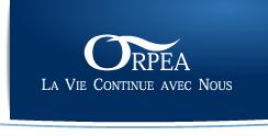 Maison de retraite Orpea Agen