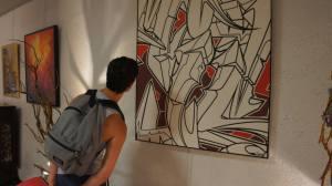 «Deux Siècles d'Art»