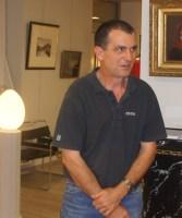 Jean-Paul Gourdon