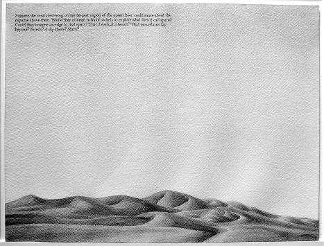 Des collines qui avoisinent la banlieue de San Francisco