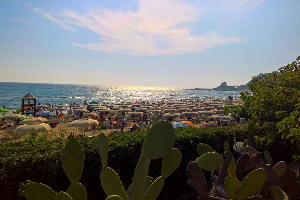 Best Lazio beaches: the best beaches near Rome & how to reach them 2019
