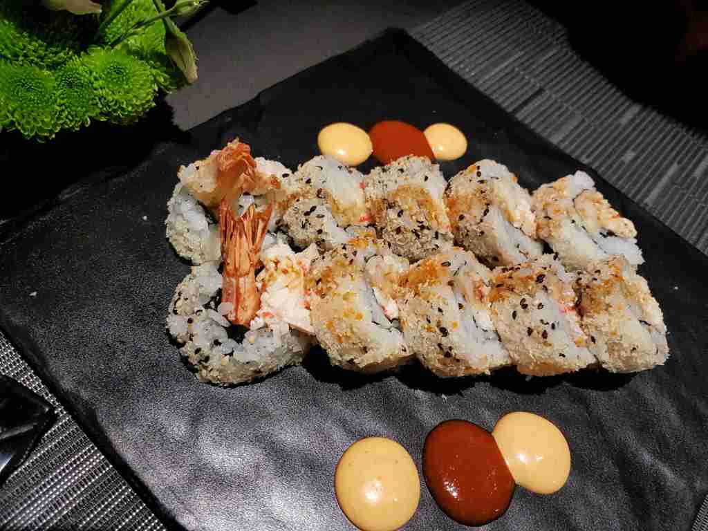 Kisaki Ramen & Sushi, a new Japanese restaurant in Rome, offers quality food from Japan including sushi, ramen, sashimi and tempura in the heart of Rome