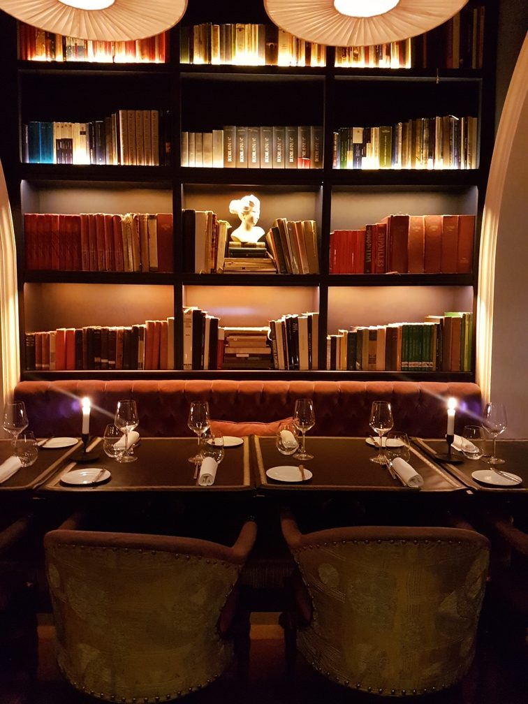 Casa Coppelle restaurant review: French flair meets Italian class at this chic Rome restaurant