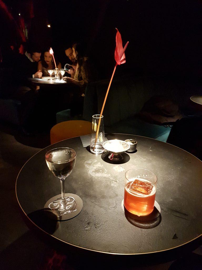 Drink Kong Rome best bars