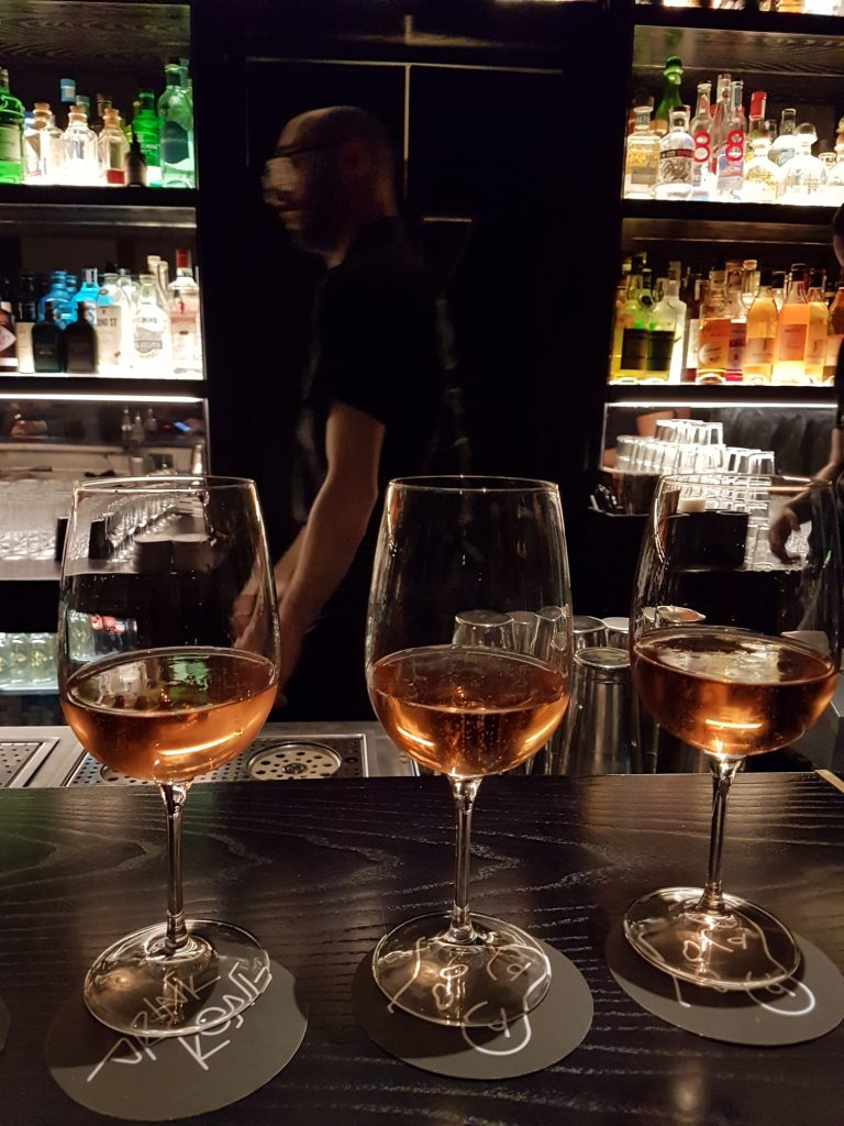 Review of Drink Kong, Rome cocktail bars