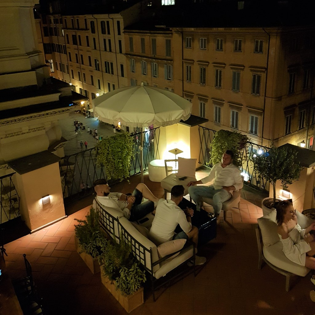 This list of the best rooftop bars in Rome features new rooftop bars in Rome plus cheap rooftop bars in Rome, and includes Rome rooftop bar prices
