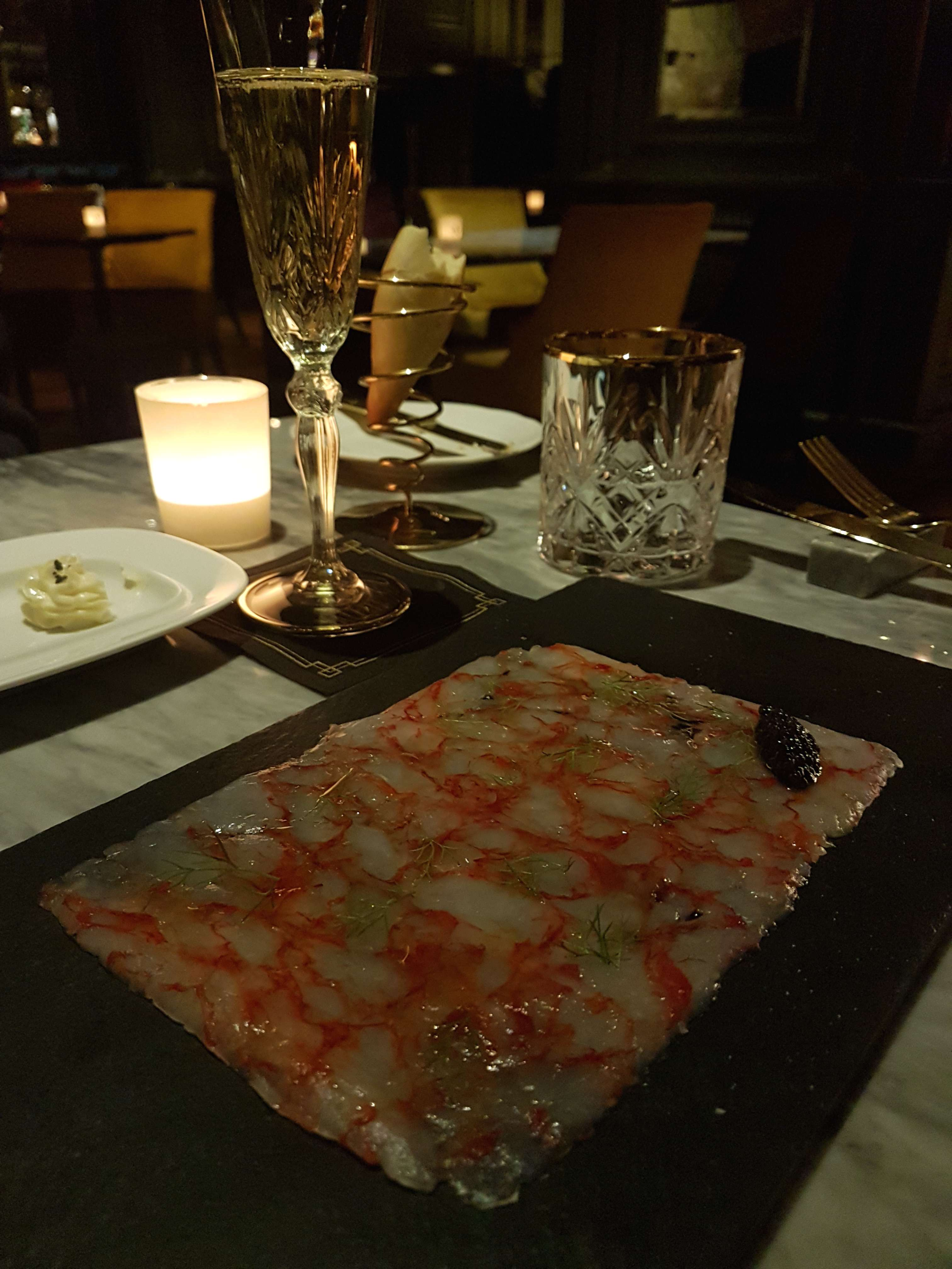 Valentyne Restaurant Rome at Hotel Valadier near the Spanish Steps is the perfect choice for fine dining and cocktails plus international DJ sets