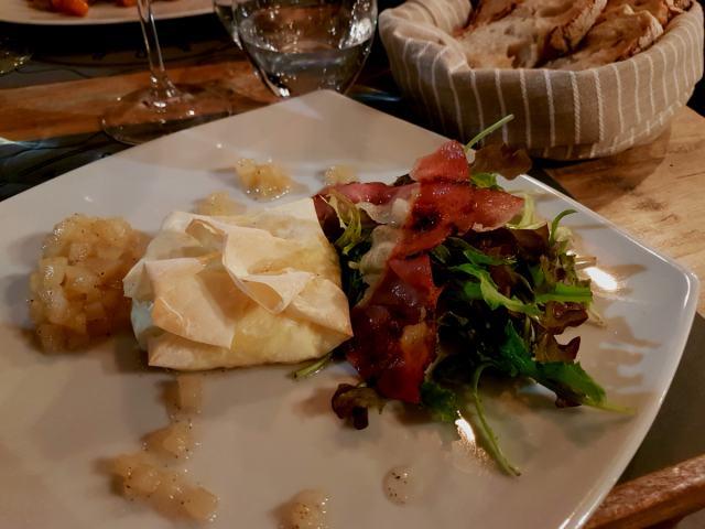 Va.Do al Pigneto: Creative Italian cuisine in Rome's trendy Pigneto district
