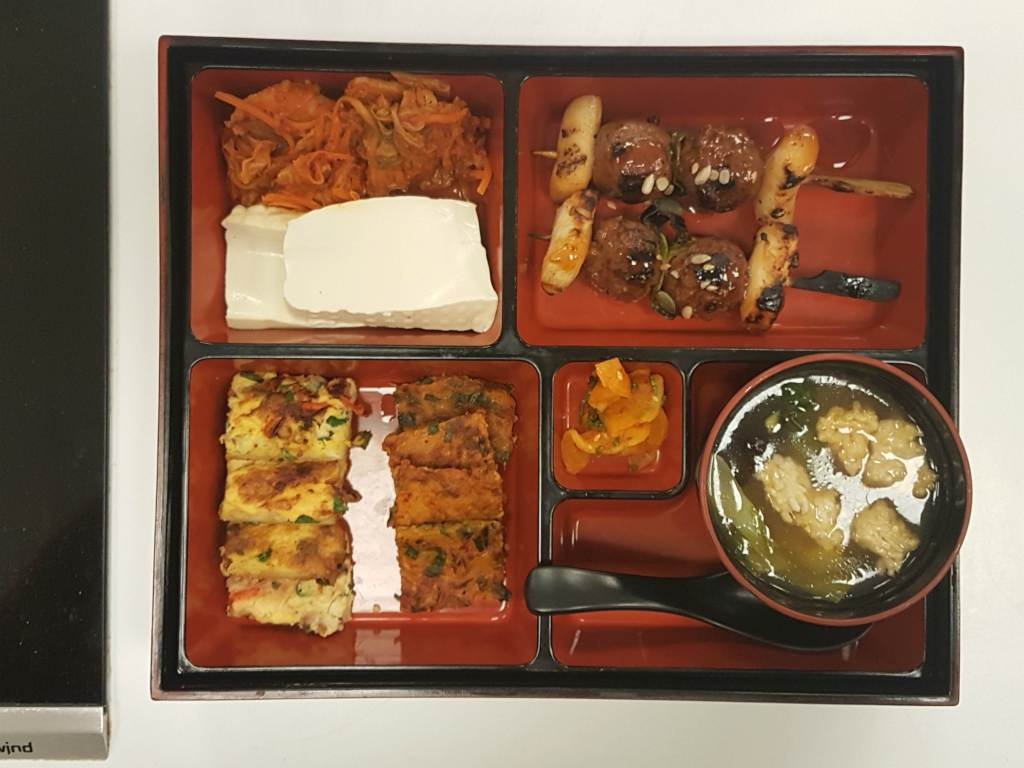 The Korean Cultural Institute in Rome or Istituto Culturale Coreano is a great centre offering free Korean cooking classes, language classes and more.