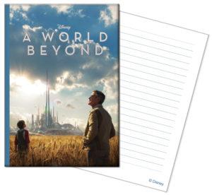 A-WORLD-BEYOND_Notebook