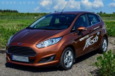 Ford Fiesta Ecoboost VS Duratec (5)